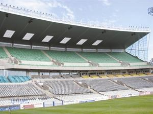 Peter Mokaba Stadium