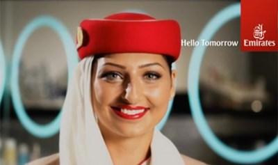 جريدة الأنباء الكويتية   بالفيديو هكذا يتمّ إعداد جمال مضيفات طيران