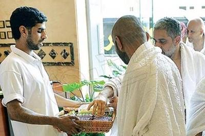 جريدة الأنباء الكويتية   بالصور أب سعودي يتلقى نبأ وفاة جميع أطفاله