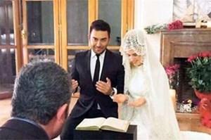 ممثلة المانية ترتدي الحجاب وتشهر إسلامها