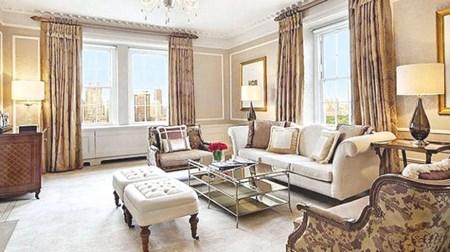 غرفة وصالة إيجارها 120 ألف دولار شهرياً!
