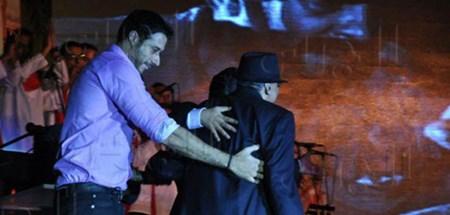 صلاح السعدني يثير قلق جمهوره على صحته بهذه الصور