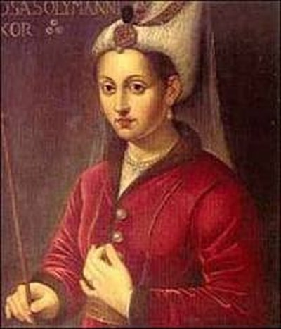 تعرف على قصة أجمل جارية تزوجها سلطان عثماني قتلت ابنها وحكمت 37 عاماً