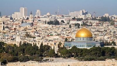 القدس (فلسطين المحتلة)