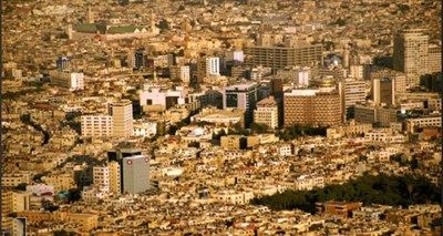 دمشق (سورية)