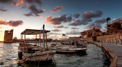 جبيل/بيبلوس (لبنان)