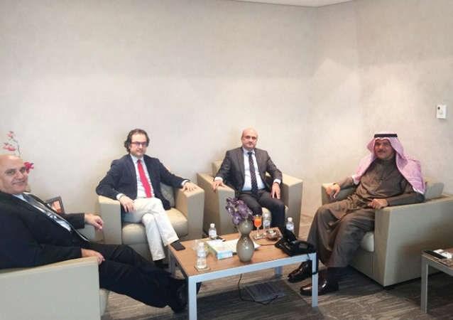 وزير الإعلام يشيد بدور لبنان في دعم قضايا الكويت عامة ورياضتها خاصة