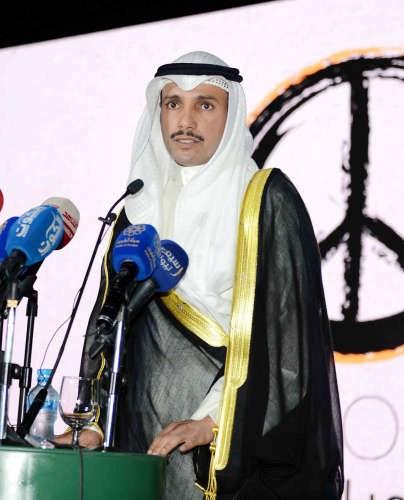 الغانم: طلب إجازة دشتي لائحي.. ومناقشة «الإصلاح» 24 الجاري