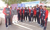 Amar Cricket League 3:  Day 2 Results and Updates