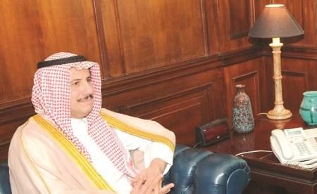 وزير بحريني يشيد بدور الأمير ترسيخ استقرار المنطقة 2017