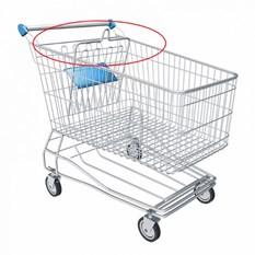 ما فائدة الحامل الصغير في عربات التسوق؟ ليس كما تتوقع