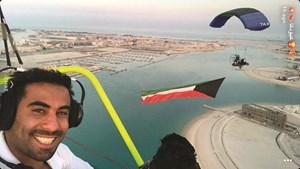 حملة ناجحة جديدة لـ عبودكا في تنظيف شواطئ الكويت