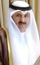القنصل وائل العنزي