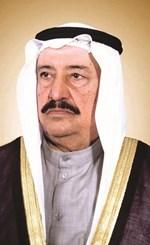سمو الشيخ سالم العلي