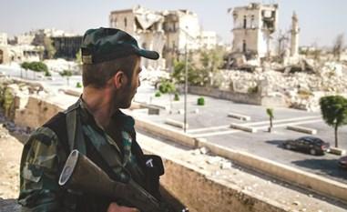 الأسد: نسير بخطى ثابتة نحو الانتصار ضد الإرهاب