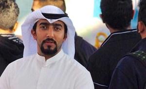 عبدالله الشطي