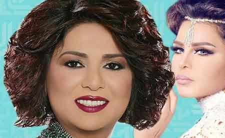 بالفيديو.. لاول مرة نوال الكويتية تردّ على أحلام.. شاهد ماذا قالت!!