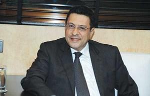 السفير طارق القوني