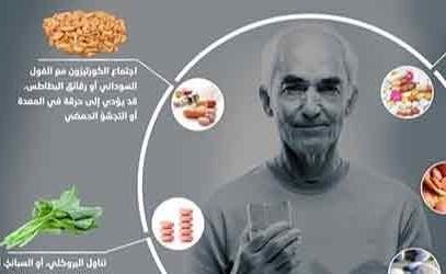 تحذيرهذه الأغذية والأدوية تتعارض مع بعضها 803575-1.jpg?crop=(2