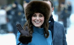 لماذا لا تخلع كيت ميدلتون معطفها في الأماكن العامة؟