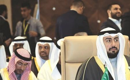 باسل الصباح: أمن الأمة العربية كل لا يتجزأ