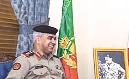 قائد الحرس الملكي البحريني يشيد بالعلاقات الأخوية التاريخية مع الكويت