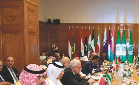 الخالد يشيد بالدعوة لاجتماع «آفاق حل الدولتين من أجل السلام»