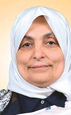 الكويت سبّاقة في تمكين المرأة سياسياً واجتماعياً وإسكانياً وعلمياً وثقافياً