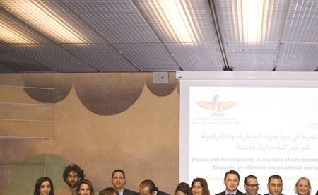 الكويت تشارك في إطلاق «التحالف الدولي للسلام والتنمية»