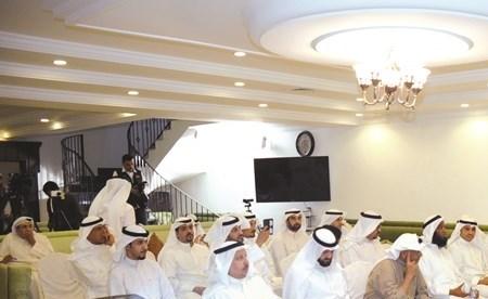 كلفة الحوادث المرورية في الكويت تصل إلى 3% من الناتج المحلي