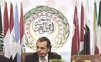 الجبري يشارك في الملتقى الإعلامي العربي السابع للشباب