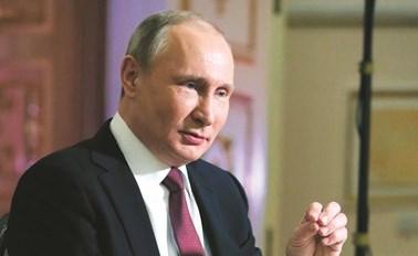 بوتين يقبل على ولاية جديدة وانتخابات وقودها التوتر مع الغرب