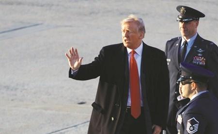 ترامب يتوقع لها «نجاحاً هائلاً»: جونغ أونتعهد بوقف التجارب النووية خلال المحادثات