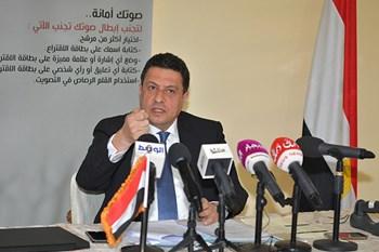 السفارة المصرية لدى الكويت تفتح الجمعة المقبل باب التصويت في الانتخابات الرئاسية