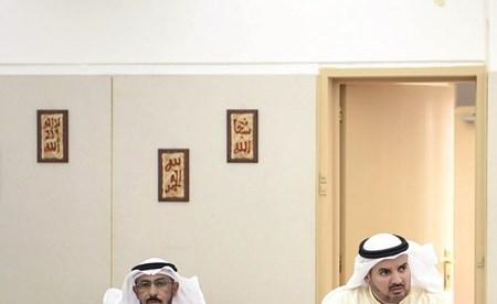 بالفيديو.. العازمي يطالب الوزراء بالتعاون مع لجنة الشكاوى
