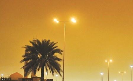(تصوير: هاني الشمري - زين علام)