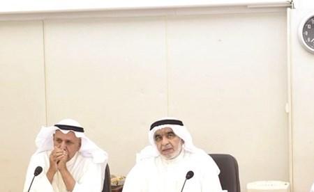 عدنان عبدالصمد: 727 مليون دينار نفقات رأسمالية غير إنشائية في الميزانية