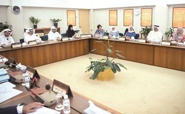 بالفيديو.. حمدان العازمي: ضرورة حضور الوزراء اللجان خدمة للوطن والمواطن