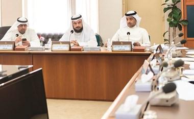 «دراسة محاور استجوابي رئيس الوزراء» ترفع تقريرها النهائي الأسبوع المقبل