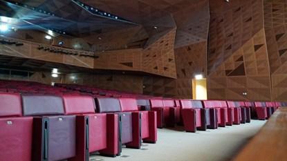 السينما السعودية تنطلق اليوم بعد توقف دام 40 عاماً