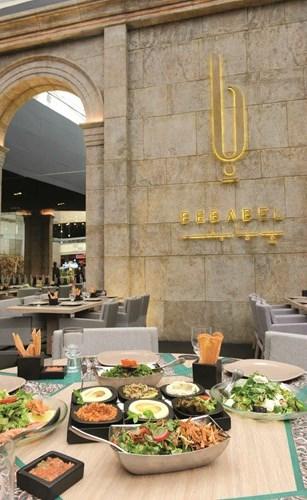 افتتاح مطعم ببابل في الأفنيوز بعد جريدة الأنباء Kuwait