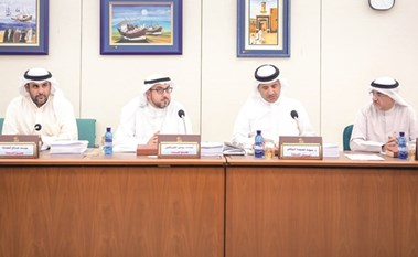 «التعليمية»: لجنة مشتركة لدراسة كوادر الهيئة التعليمية