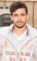 الطالب فهد عبدالعزيز