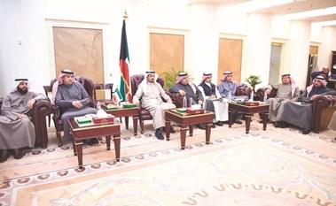 بالفيديو.. الغانم: لجنة تنسيقية لاستعجال الإنجاز التشريعي