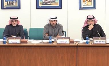 «التعليمية»: دعوة وزير التربية لاجتماع اليوم لبحث قضايا الشعب المغلقة وتسجيل الطلبة