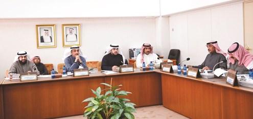 بالفيديو.. «الخارجية»: رفض التطبيع مع الكيان الصهيوني من الثوابت الكويتية