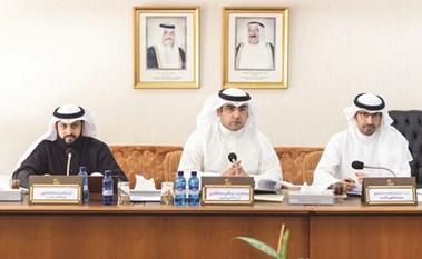 «الخارجية» البرلمانية تقرّ اتفاقية تعاون عسكرية بين الكويت والجمهورية التركية