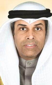 د. خالد الفاضل