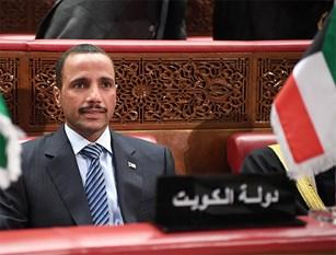 الغانم: تزكية الكويت لعضوية اللجنة السياسية في اتحاد البرلمانات الإسلامية
