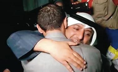 بالفيديو.. الكندري والملا يفوزان بمقعدي الطبطبائي والحربش